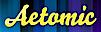 Aetomic Logo