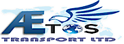 Aetos Transport's Company logo