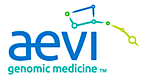 Aevi Genomic Medicine's Company logo