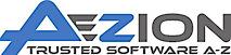 Aezion's Company logo