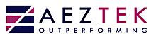 Aeztek's Company logo