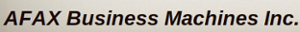 Afax Business Machines's Company logo