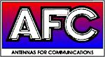 Afcsat's Company logo