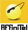 Affinitel's Company logo