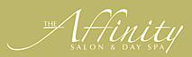 Affinity Salon & Day Spa's Company logo