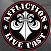Affliction's Company logo