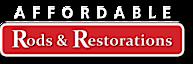 Affordablerodsandrestorations's Company logo