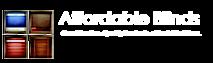 Affordable Blinds Farmington/ Durango's Company logo
