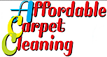 Affordable Carppet Cleaning's Company logo