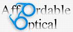 Affordable Optical's Company logo