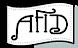 Designers House's Competitor - AFID logo