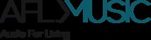 Afl Music's Company logo