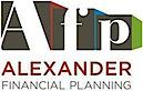 Alexanderfinancialplanning's Company logo
