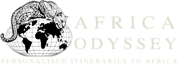 Africaodyssey's Company logo