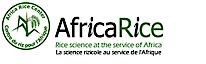 Africarice's Company logo