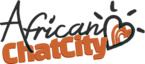 African Chat City's Company logo