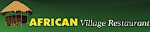 African Village Restaurant's Company logo