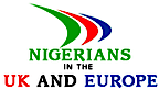Africans In The Uk And Europe's Company logo