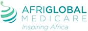Afriglobal Medicare's Company logo