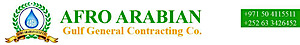 Afro Arabian Gulf General Contracting's Company logo