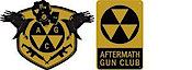 Aftermath Gun Club's Company logo