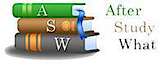 Afterstudywhat's Company logo