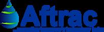 Aftrac's Company logo