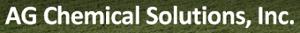 AG Chemical Solution's Company logo