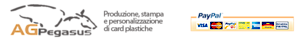 Ag Pegasus Srl's Company logo