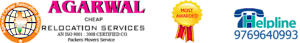 Agarwal Cheap Relocation Services's Company logo