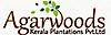 Agarwoods Kerala  Logo