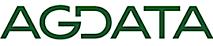AGDATA's Company logo