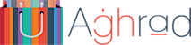 Aghrad's Company logo