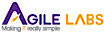 Easasoftware's Competitor - Agile Labs logo