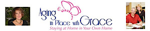 Aging In Place With Grace's Company logo