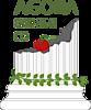 Agora Garden's Company logo