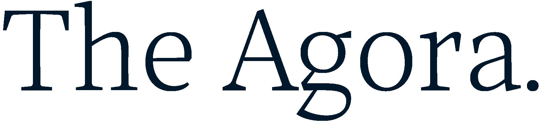 The Agora Logo