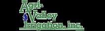 Agri-Valley Irrigation's Company logo