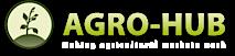 Agro-hub's Company logo
