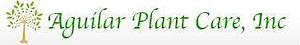 Aguilar Plant Care's Company logo
