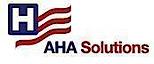 AHA Solutions's Company logo