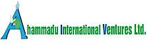 Ahammadu International Ventures's Company logo