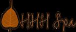 Ahhh Spa's Company logo