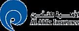 Ahlia Insurance's Company logo