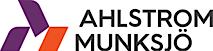 Ahlstrom-Munksjo's Company logo