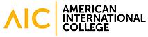 American International College's Company logo