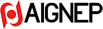Aignep's Company logo