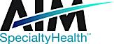 AIM Specialty Health's Company logo
