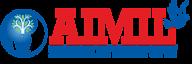 Aimil Healthcare's Company logo