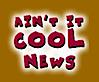Ain't It Cool's Company logo